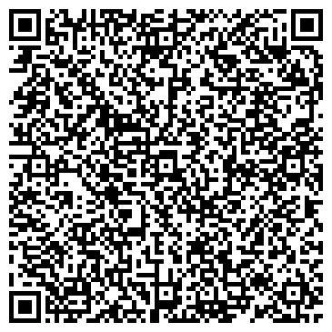 QR-код с контактной информацией организации DeкорКлимат
