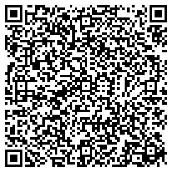 QR-код с контактной информацией организации Japan service