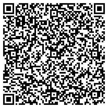 QR-код с контактной информацией организации САВС Техлоджи, ООО