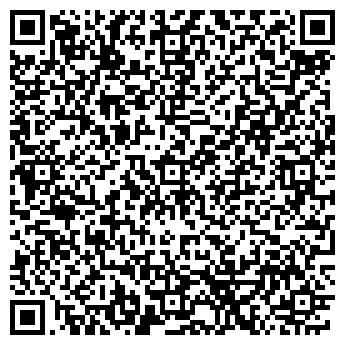 QR-код с контактной информацией организации Аквавент, ООО
