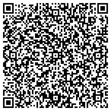 QR-код с контактной информацией организации Лугафлекс, ООО