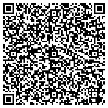 QR-код с контактной информацией организации МОКАД'ОРО