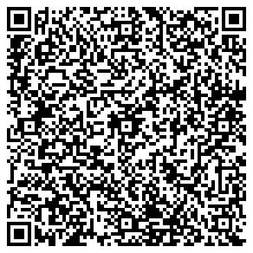 QR-код с контактной информацией организации Субъект предпринимательской деятельности MEGA-SHOP Интернет-магазин