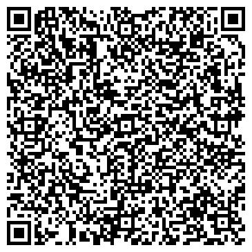 QR-код с контактной информацией организации Гумотехнологии, ЧП