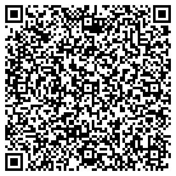 QR-код с контактной информацией организации Янголятко, ЧП