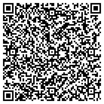 QR-код с контактной информацией организации Плаза-Сервис, ООО