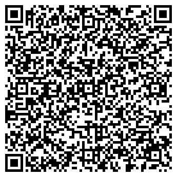 QR-код с контактной информацией организации Сайкор, ООО