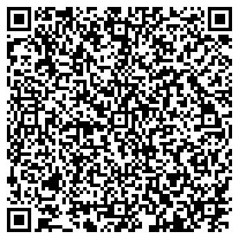 QR-код с контактной информацией организации Резиновая Долина, ООО