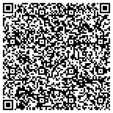 QR-код с контактной информацией организации Харьковский завод гидравлики, ООО