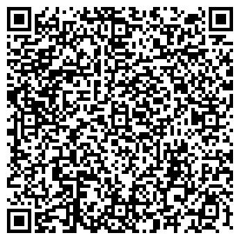 QR-код с контактной информацией организации ФАННИ ПИЦЦА