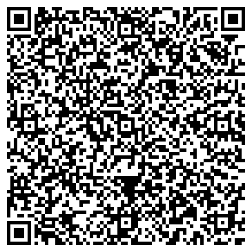 QR-код с контактной информацией организации Ксенафонтова, ЧП (Ирис)