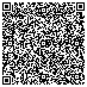 QR-код с контактной информацией организации Вентиляция, ЧП