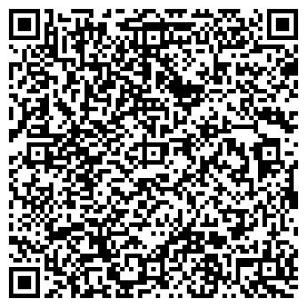 QR-код с контактной информацией организации Сервис Центр, ЧП