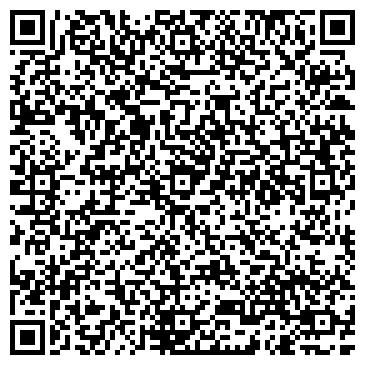 QR-код с контактной информацией организации Технологии климата, ООО
