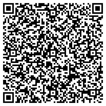 QR-код с контактной информацией организации Перепичка, ЧП