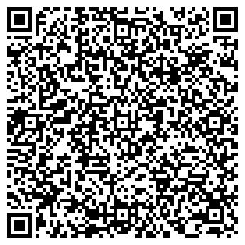 QR-код с контактной информацией организации Частное предприятие ЧП Баранова