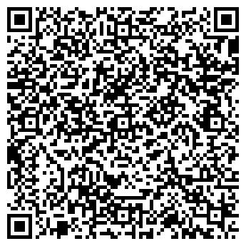 QR-код с контактной информацией организации Nikoopt