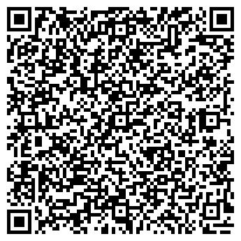 QR-код с контактной информацией организации Ecosystem