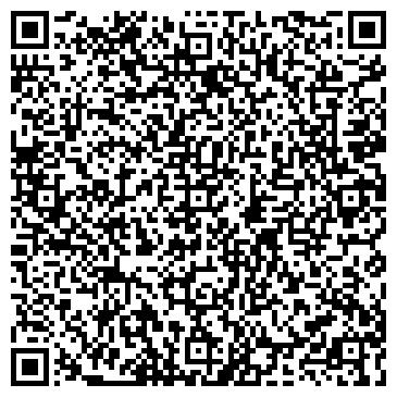 QR-код с контактной информацией организации АкваМаркет, Частное предприятие