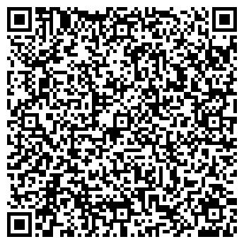 QR-код с контактной информацией организации ПЕРМСКАЯ ОБЛАСТНАЯ ПЛАВКУЛЬТБАЗА