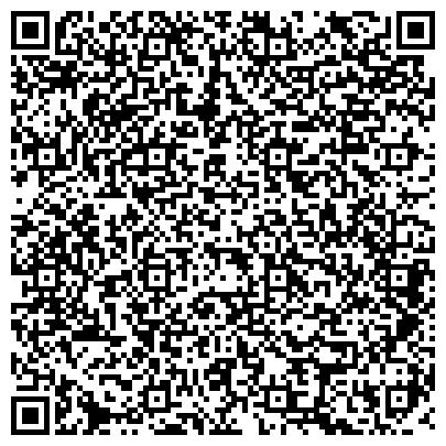 """QR-код с контактной информацией организации Интернет магазин """"Серебряная вода - здоровье в каждый дом"""""""