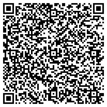 QR-код с контактной информацией организации My Print, ЧП