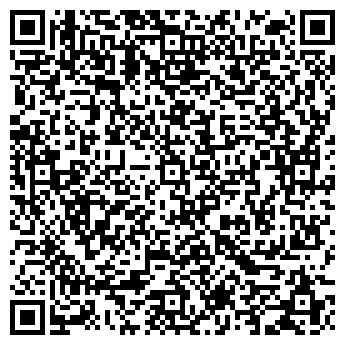 QR-код с контактной информацией организации Паликолор, ООО