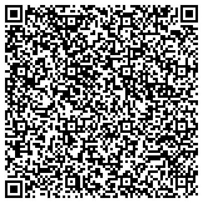 QR-код с контактной информацией организации Интернет магазин бытовой техники Камбуз, ЧП (Kambuz)