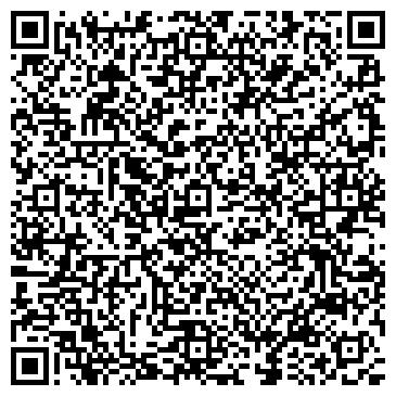QR-код с контактной информацией организации КМ, ЧПФ