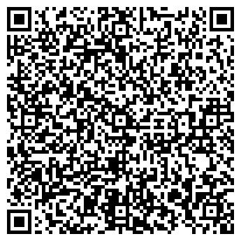 QR-код с контактной информацией организации Бабак Т.П., ЧП
