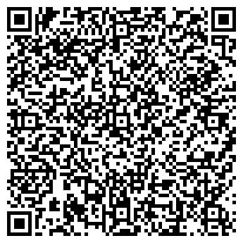 QR-код с контактной информацией организации ТД Руно, ООО