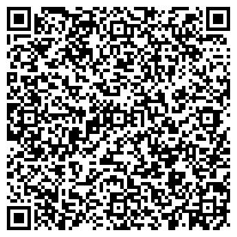 QR-код с контактной информацией организации Инбор остнастка, ООО