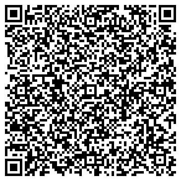 QR-код с контактной информацией организации Кузьменко С.Г., ЧП