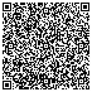 QR-код с контактной информацией организации УПЭК Трейдинг, ООО