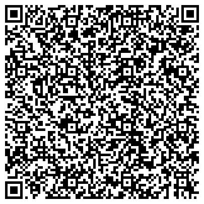 QR-код с контактной информацией организации Колеса для тележек, ООО