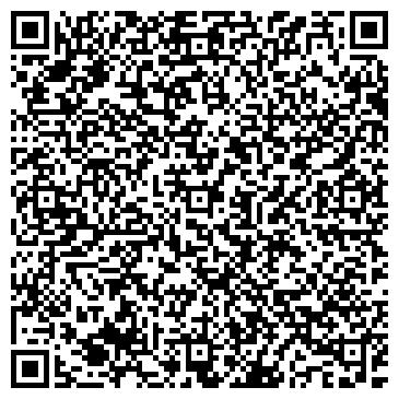 QR-код с контактной информацией организации Самсонов, ЧП