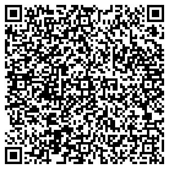 QR-код с контактной информацией организации Макс Групп, ООО