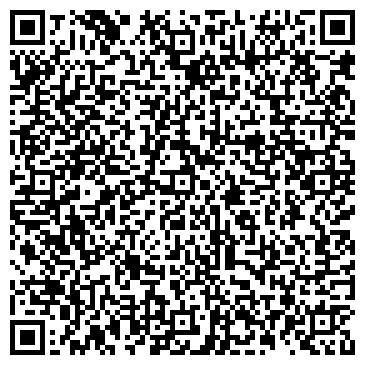QR-код с контактной информацией организации Просяник Р.Ю., ФЛП
