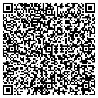 QR-код с контактной информацией организации БАНЯ ЗАВОДА ИМ. КИРОВА