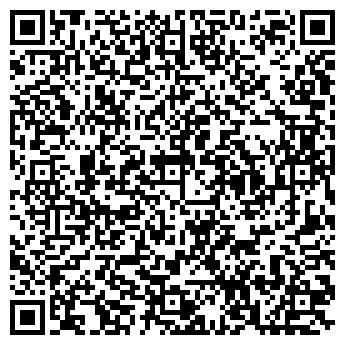 QR-код с контактной информацией организации ПП Пирожок Е.В.