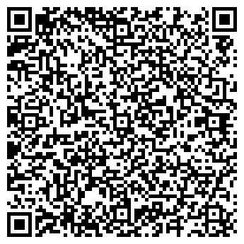 QR-код с контактной информацией организации укрмагсервис
