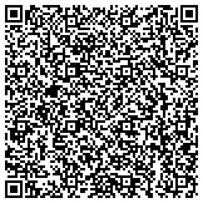 QR-код с контактной информацией организации «Магнитные и гидравлические технологии» (МГТ), Общество с ограниченной ответственностью