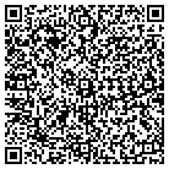 QR-код с контактной информацией организации А.Б.С. ФИРМА