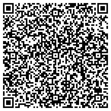 QR-код с контактной информацией организации АГРОИНВЕСТ ТРЕЙДИНГ ТОО ТКФ ФИЛИАЛ