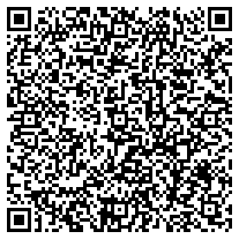QR-код с контактной информацией организации БАНЯ ПУШКИНСКАЯ, ЧП
