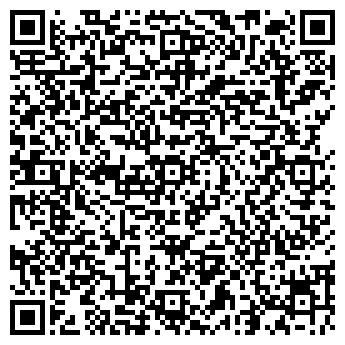 QR-код с контактной информацией организации СПД Штефанюк З.А.