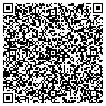 QR-код с контактной информацией организации Naba Corporation (Наба Корпорэйшн), ТОО