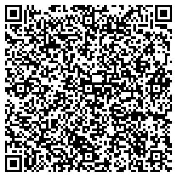 QR-код с контактной информацией организации БАНЯ СТАНЦИИ ПЕРМЬ-СОРТИРОВОЧНАЯ, ЧП