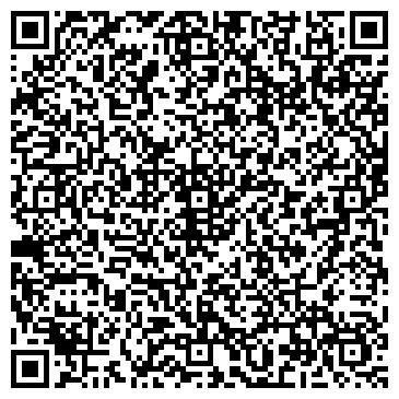 QR-код с контактной информацией организации Каризма, ТОО