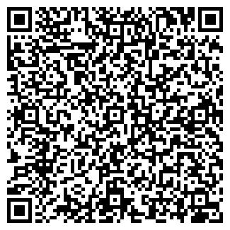 QR-код с контактной информацией организации СантехТрейд, Ип
